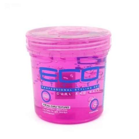ECO Styling Gel - Curl & Wave