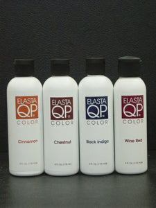 Elasta QP Color- Chestnut 4oz