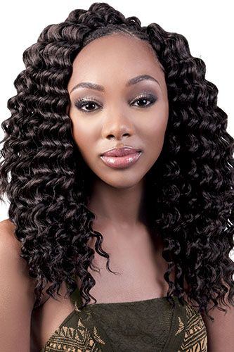 Beshe- Deep Wave Braid