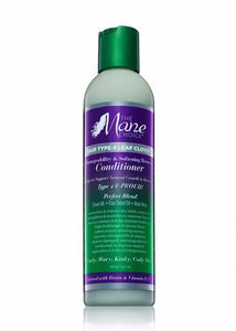 The Mane Choice- Hair Type 4 Leaf Clover Conditoner