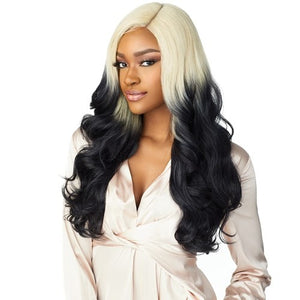 Sensationnel- Shear Muse Empress Lace Wig  Kanesha