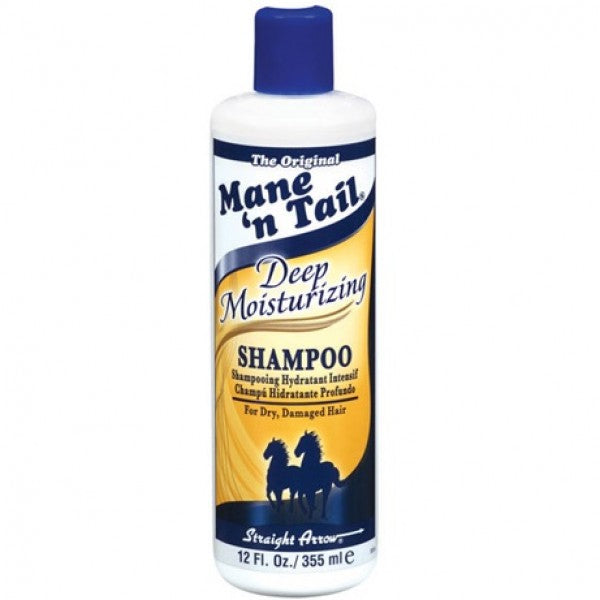 Mane 'N Tail- Deep Moisturizing Shampoo 12oz