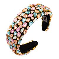 Gemstone Headband (Large)