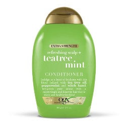 OGX- Teatree Mint Extra Strength Conditioner 13oz