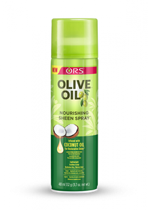 ORS Olive Oil Nourishing Sheen Spray 11.7oz