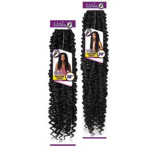 Sensational Lulutress Passion Twist 18""