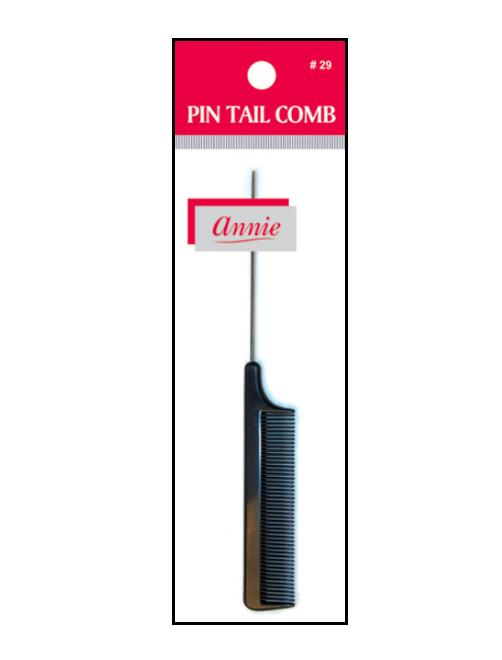 Annie- Pin Tail Comb