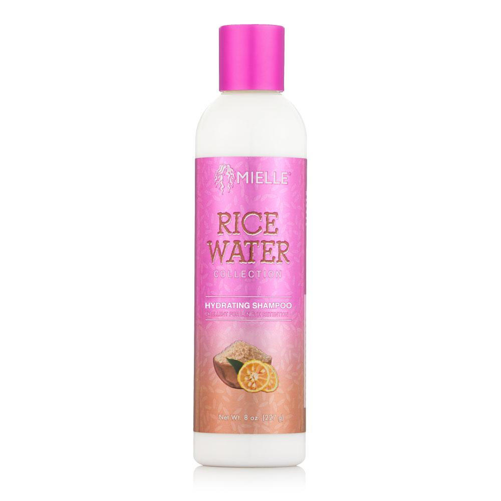 Mielle Rice Water- Hydrating Shampoo 8oz