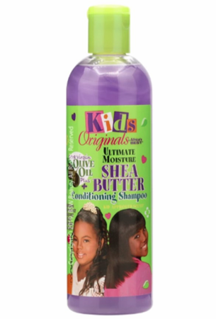 Kids Originals by Africa's Best - Shea Butter Conditioning Shampoo 12oz