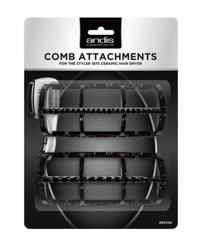 Andis- Comb Attachments