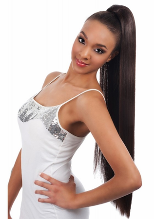 Vivica Fox Ponytail PB-Rose
