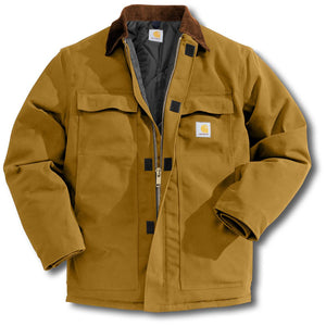 CARHARTT DUCK TRADITIONAL - LARGE