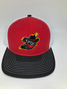 River Bandit Little League Hat