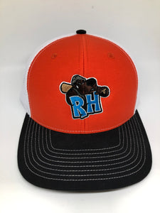 Rockhound Little League Hat