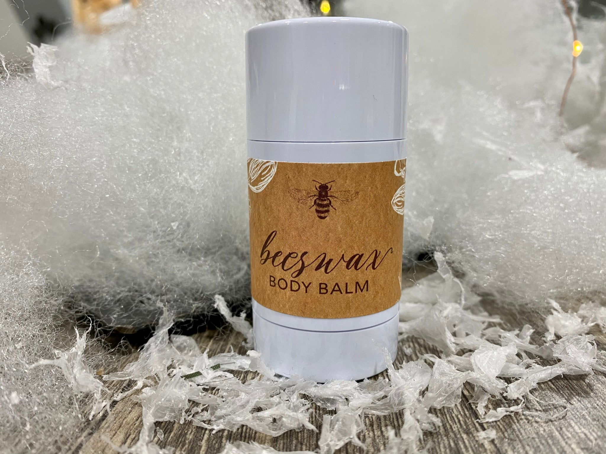 Roll-On Body Balm