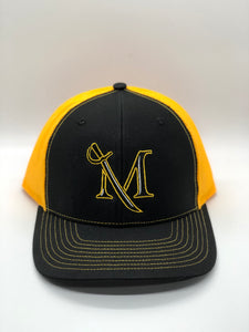 Maruaders  Little League Hat