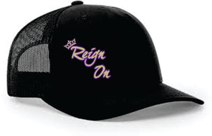 REIGN ON HAT
