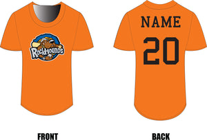 Rock Hounds Little League Shirt