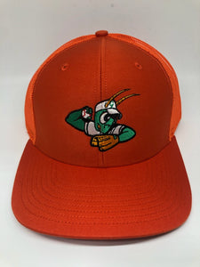 Grasshoppers Little League Hat