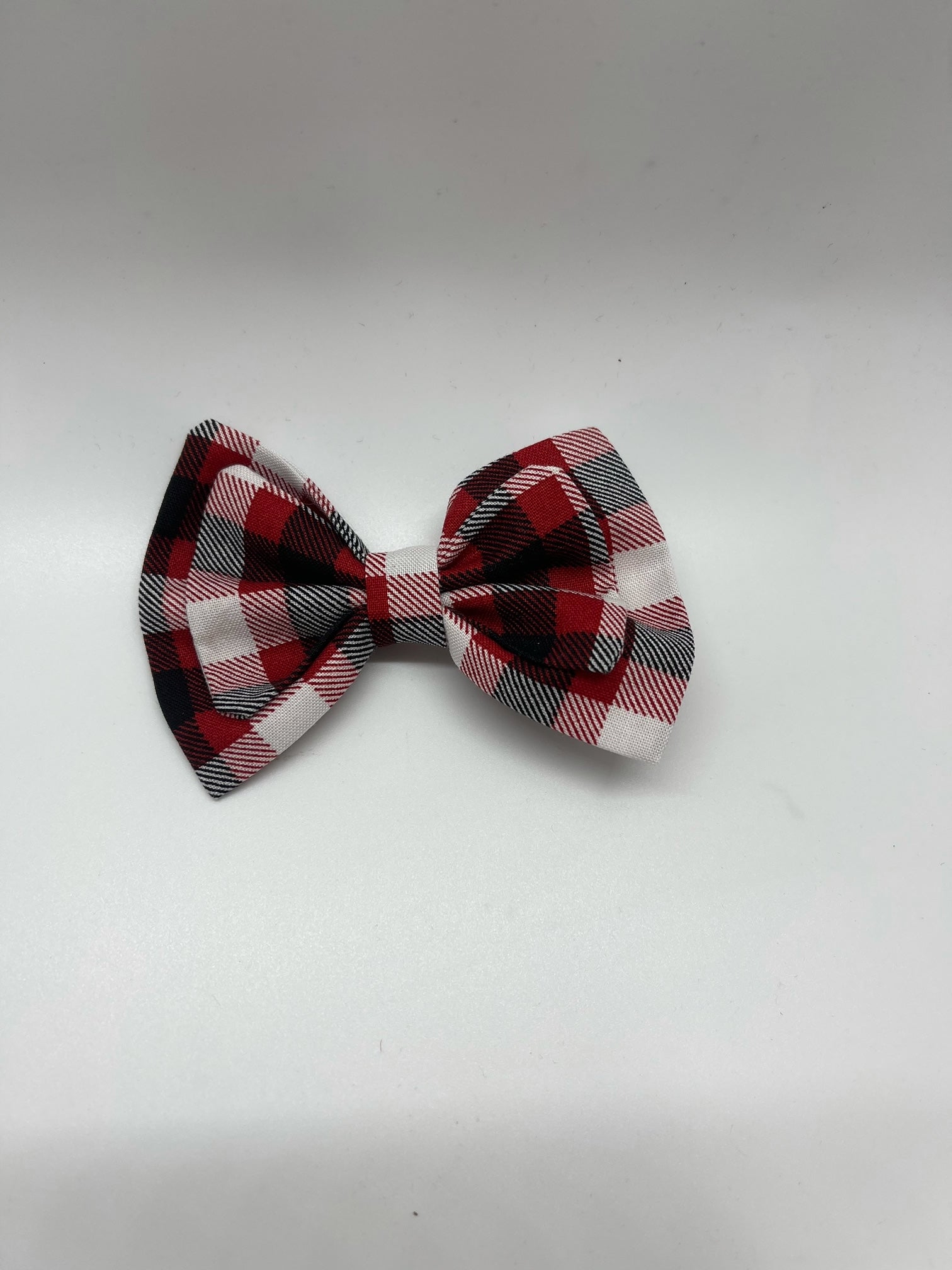 WALNUT STREET TREASURES - RED/BLACK/WHITE CHECK
