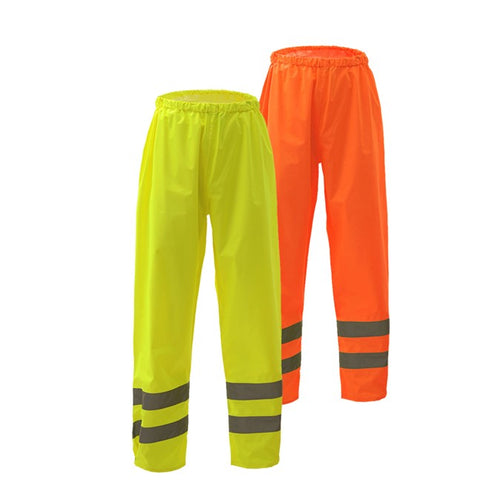 CLASS E STANDARD WATERPROOF PANTS 6801/6802