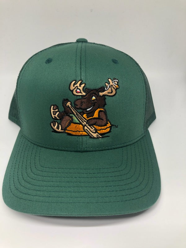 Paddleheads Little League Hat