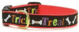 TRICK OR TREAT COLLAR