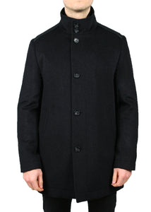2 Campbell Cashmere Coat