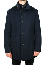 Load image into Gallery viewer, 2 Campbell Blue Neat Coat