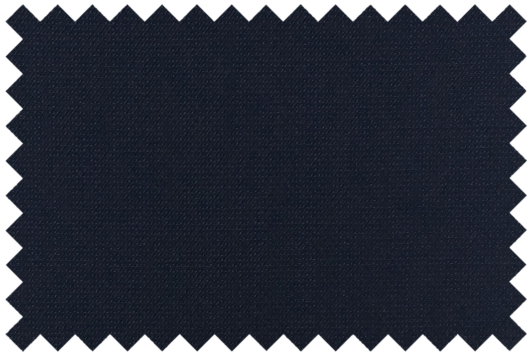 Navy Nailhead Jacket