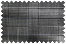 Load image into Gallery viewer, P360S0S -  Grey Check Pants