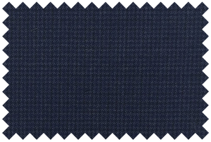 7371S2S - Blue Micro Houndstooth Jacket