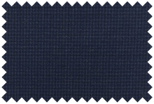 Load image into Gallery viewer, P371S2S - Blue Micro Houndstooth Pants