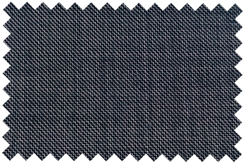7337S1S - Grey Shark Skin Jacket