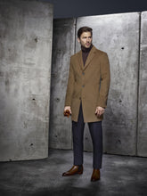 Load image into Gallery viewer, 281025 - Vicuna Overcoat