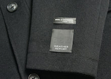 Load image into Gallery viewer, Crown Cashmere Coat