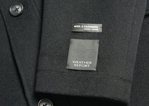 Crown Cashmere Coat