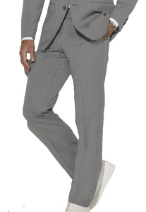 Pearl Grey Smart Pants