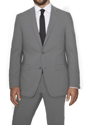 Pearl Grey Smart Jacket