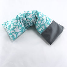 Load image into Gallery viewer, Aromatherapy Eye Pillow - Spring Forest Friends