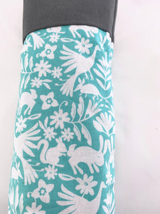 Aromatherapy Eye Pillow - Spring Forest Friends