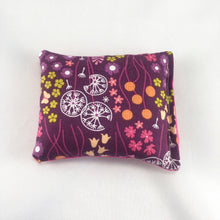 Load image into Gallery viewer, Cotton Print Sachet - Wildflower Design with Choice of Scent