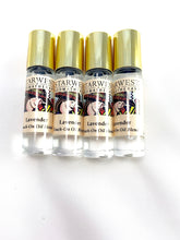 Load image into Gallery viewer, Organic Lavender Oil Roll On by Starwest Botanicals