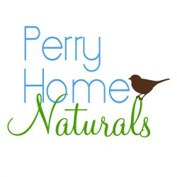 Organic lavender sachets and pillows by Perry Home Naturals in Maine.
