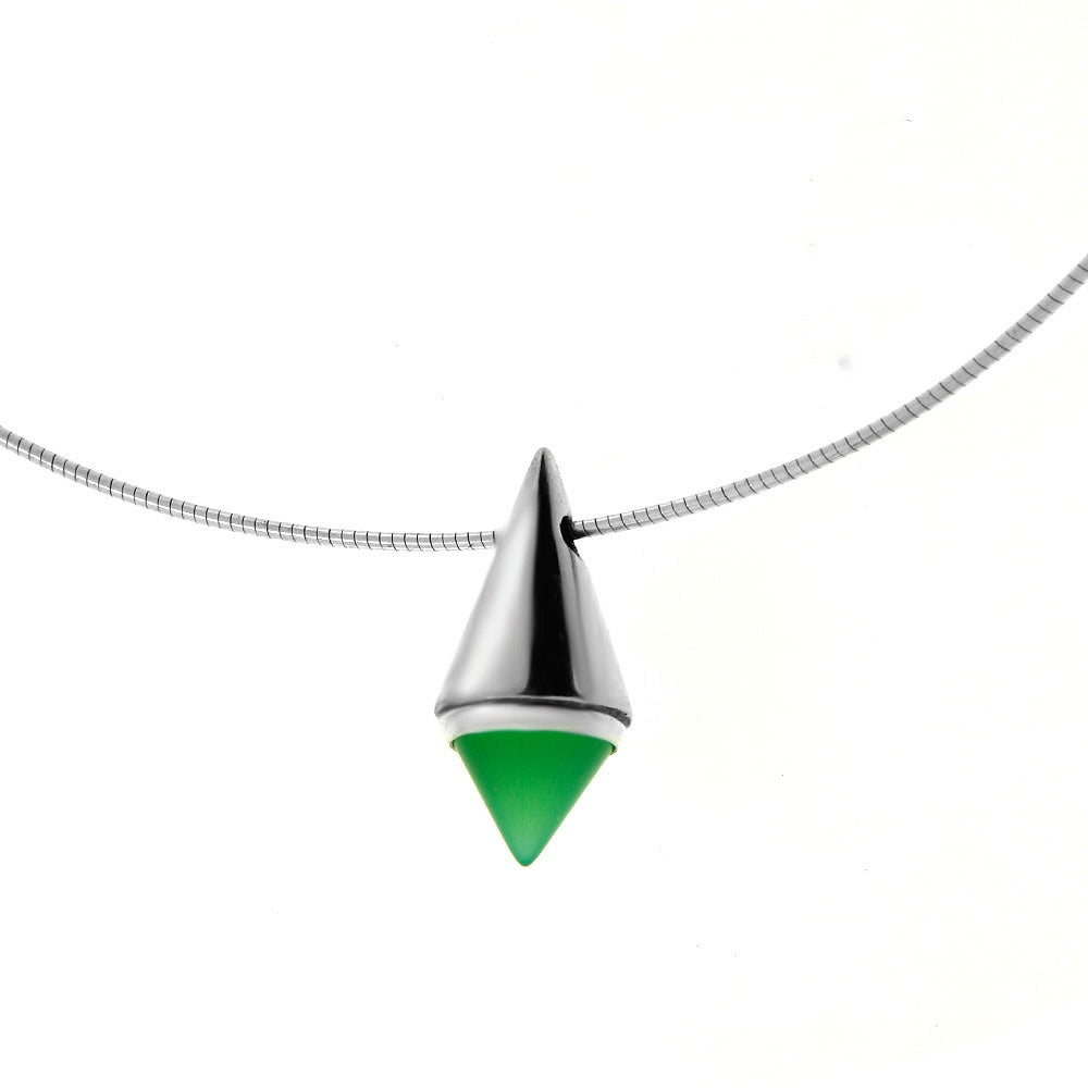 Cone Necklace No 2