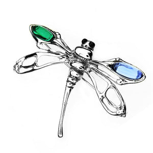 Dragonfly Pendant No 2