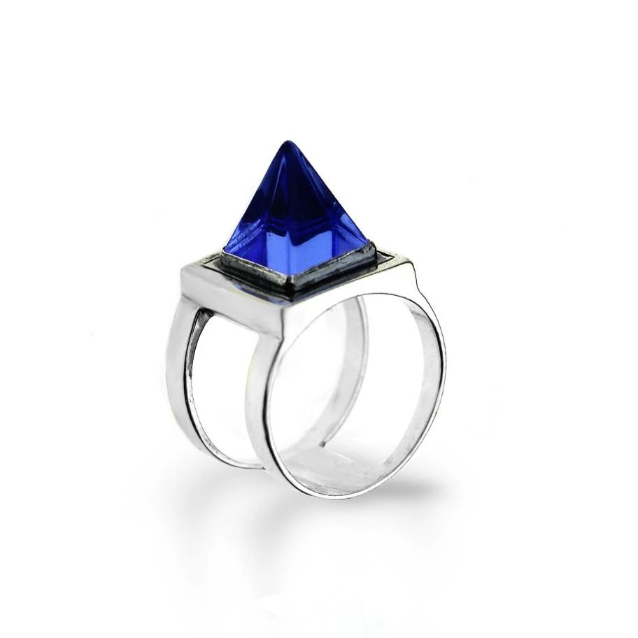 Sophisticated Ring