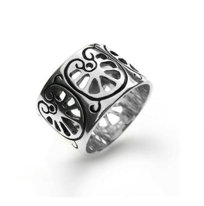 Filigree Ring No 2