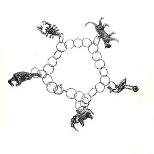 Safari Bracelet No 1