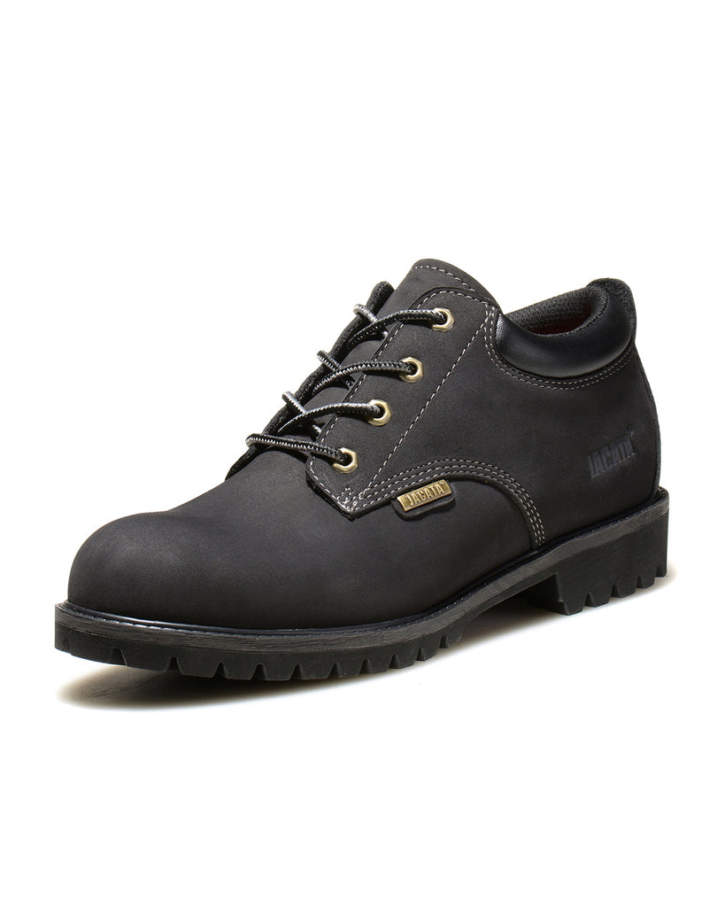 3ce2db43843c Jacata Men s Low-Cut Work Boots Water Resistant Boots Heavy Duty Boot